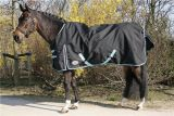 (34) Buitendeken Thor, Black Maat 155