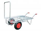 (12) Ramenwagen verzinkt 2 wielen